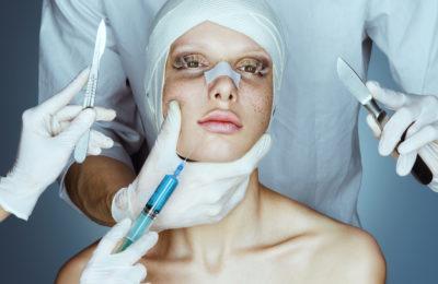 Chirurgia plastica: le foto shock della bellezza a tutti i costi